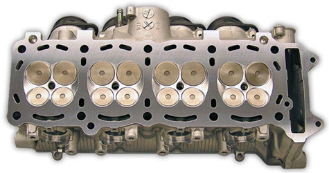 Pistons, Camshafts, Conrods, Cylinder Heads, Turbos, Camshaft Rockers & Crank Block Shells
